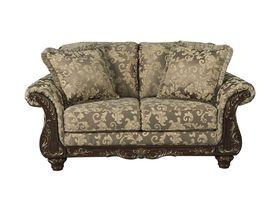 Классический двухместный диван Irwindale