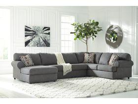 Модульный угловой диван Jayceon