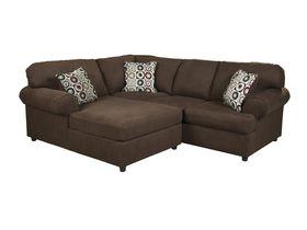 Маленький правый угловой диван Jayceon - Java