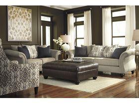 Коллекция мягкой мебели Jonette