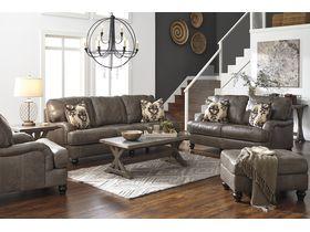 Коллекция кожаной мебели Kannerdy