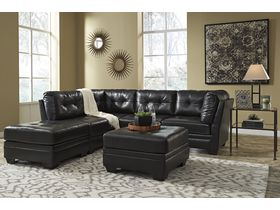 Комплект модульной мебели Khalil DuraBlend® - Black