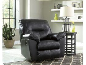 Кресло из экокожи Kilzer DuraBlend®