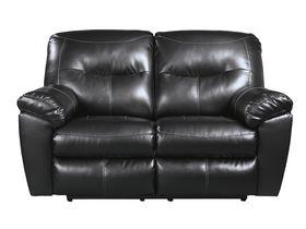 Двухместный диван из экокожи Kilzer DuraBlend®