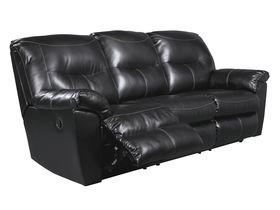 Трехместный диван из экокожи Kilzer DuraBlend®