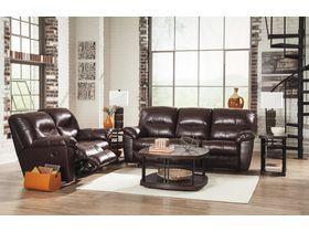 Набор мебели из экокожи Kilzer DuraBlend® - Mahogany