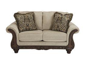 Двухместный классический диван Laytonsville