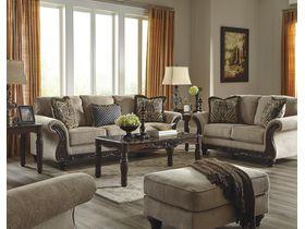 Коллекция классической мебели Laytonsville