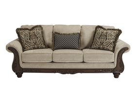 Трехместный классический диван Laytonsville
