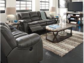 Коллекция мягкой мебели Long Knight - Gray