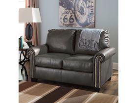 Двухместный диван Lottie DuraBlend® - Slate
