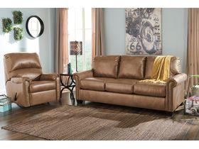 Набор мягкой мебели из экокожи Lottie DuraBlend® - Almond
