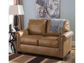 Двухместный диван Lottie DuraBlend® - Almond