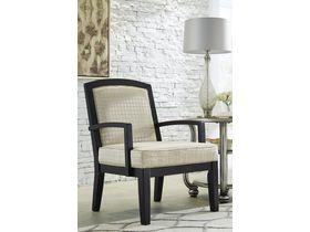 Стул-кресло в гостиную Mauricio