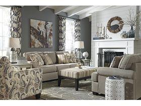Коллекция мягкой мебели Melaya