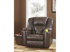 Кресло из экокожи Paramount DuraBlend®