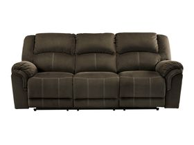 Трехместный диван Quinnlyn с реклаинером