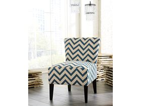 Кресло без подлокотников Ravity - Blue