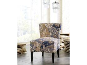 Кресло без подлокотников Ravity - Denim