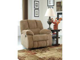 Кресло из ткани Roan с реклаинером