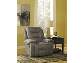 Кресло Rotation с реклаинером