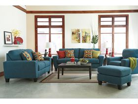 Коллекция мягкой мебели Sagen