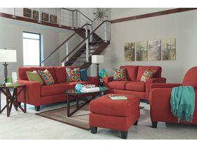 Коллекция мягкой мебели Sagen - Sienna