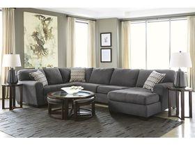 Угловой модульный диван Sorenton