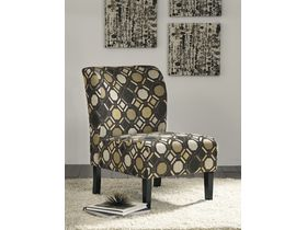 Кресло без подлокотников Tibbee