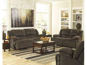 Коллекция мягкой мебели Toletta с реклаинером