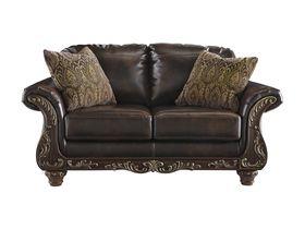 Двухместный классический диван Vanceton