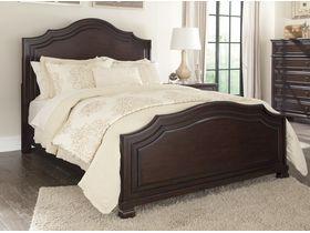 """Кровать двуспальная   в классическом стиле  """"Brulind"""""""