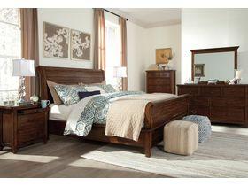 """Спальня в современном дизайне из высококачественных материалов """"Chaddinfield"""""""