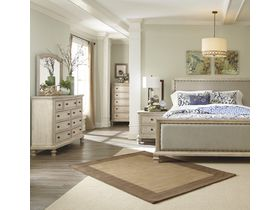 """Спальня из шпона лиственных пород """"Demarlos"""""""