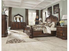 """Спальня в винтажном стиле из качественных материалов """"Ledelle"""""""