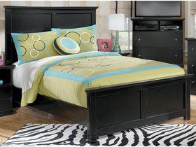 """Кровать двуспальная в классическом дизайне """"Maribel"""""""