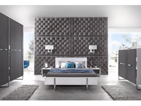"""Набор современной мебели в спальню """"Art Vision"""""""
