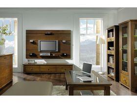 Классический комплект мебели в гостиную комнату Cassetti