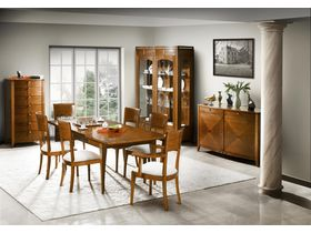 Классическая коллекция мебели в гостиную Insolito