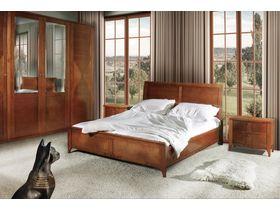 Классическая коллекция мебели в спальню Insolito
