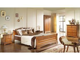Набор классической мебели в спальную комнату Noblesse