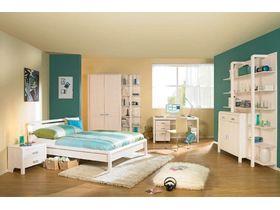 """Коллекция белой мебели в спальню """"Мадейра"""""""
