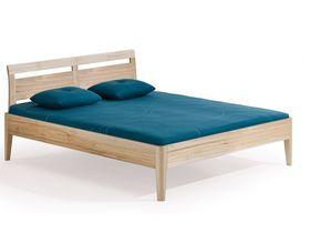 """Экологичная кровать из массива дуба """"Kalmera"""""""