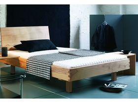 """Кровать """"Titiano"""" из дерева твёрдых пород"""