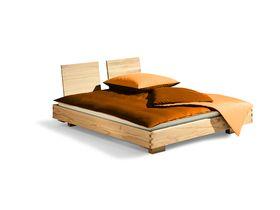 """Кровать со съёмными изголовьями """"Titiano"""""""