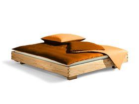 """Кровать из бука без изголовья """"Titiano"""""""