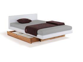 """Кровать """"Lounge Night"""" с ящиком для белья"""