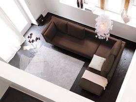 """Модульный угловой диван со столиком """"Lounge S"""""""