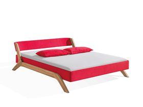 """Стильная кровать из массива бука """"Neraletto"""""""