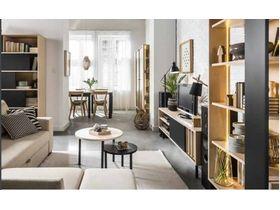"""Современная мебель для гостиной """"Frame"""""""